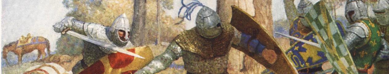 NEREUS RPG